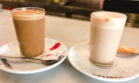 スペインはコーヒーの種類がたくさん!バルでの頼み方をマスターしよう