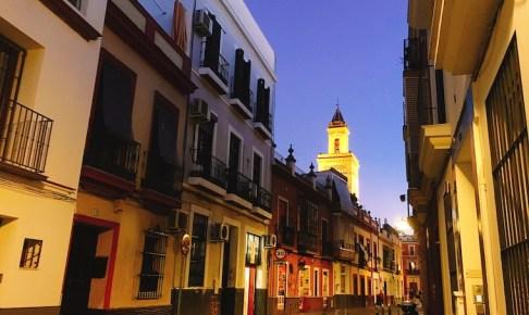 スペインでフラメンコを勉強していて途方もなく感じる時