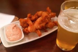 セビリアのクラフトビールバル『Maquila』でお手頃ビールとタパス