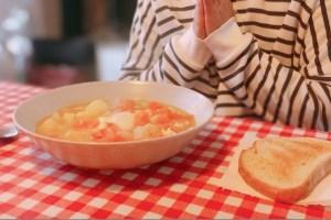 スペインの食生活で最近私が気をつけている5つのこと