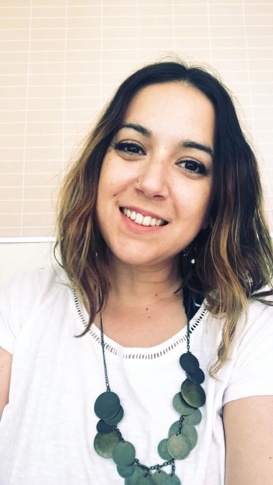 Esther Jiménez