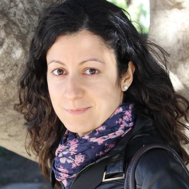 Elena LM @cloudthinkers