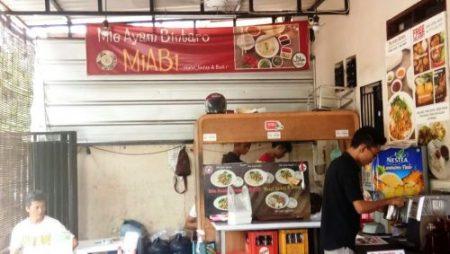 Depot MiABi - Mie Ayam Bintaro