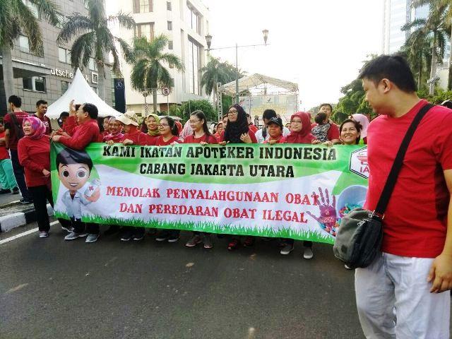 Perwakilan Ikatan Apoteker Indonesia