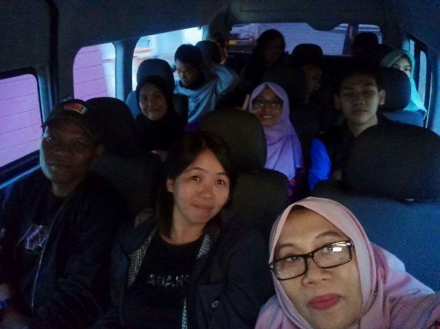 Tempat Nongkrong di Bandung ya Pasar Pinuh di Greko Creative Hub