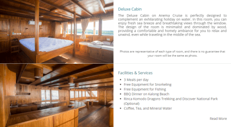 situs booking hotel dan paket wisata ke Lombok