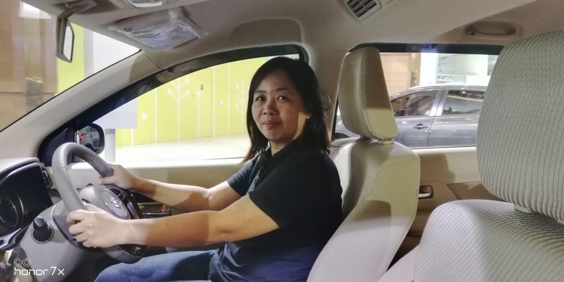Suzuki All New ERTIGA 2018 Mobil Keluarga Indonesia