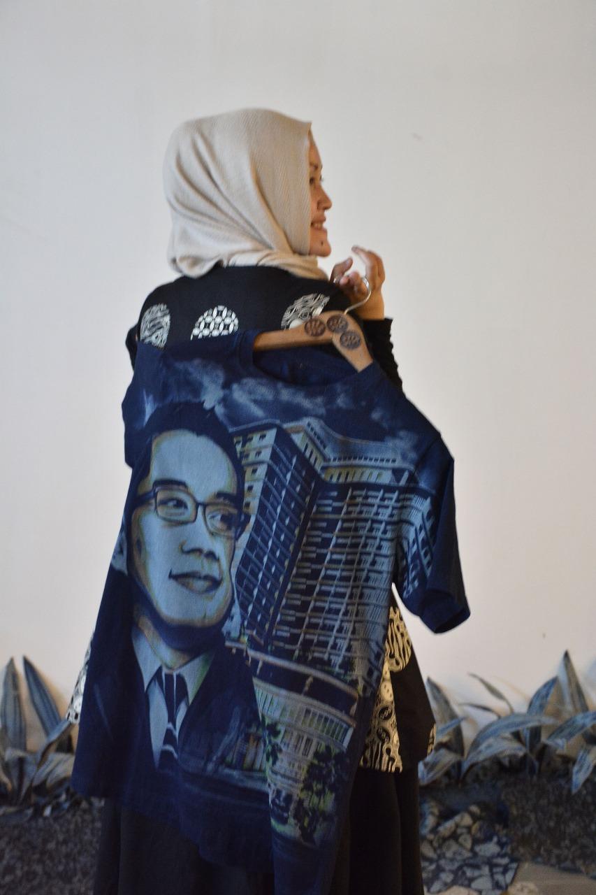 Greko Creative Hub Tempat Nongkrong di Bandung