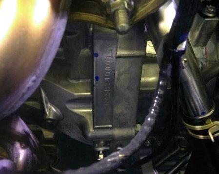 Tipe Mesin K15B Suzuki All New ERTIGA