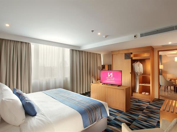 Swiss Belhotel Pondok Indah. Foto: swiss-belhotel.com