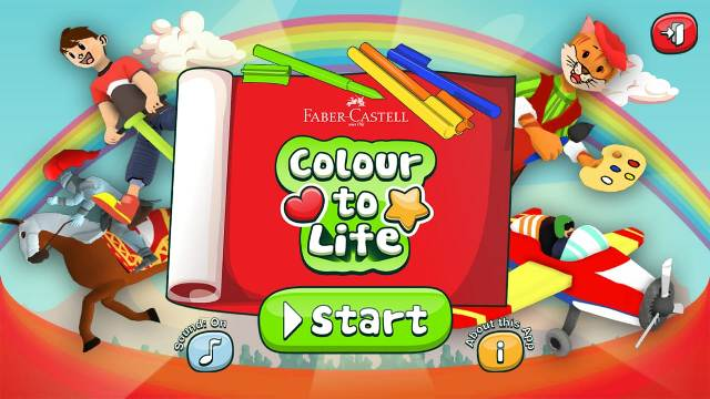 Faber-Castell Colour to Life