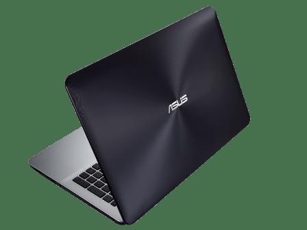 Produktif dengan ASUS X555
