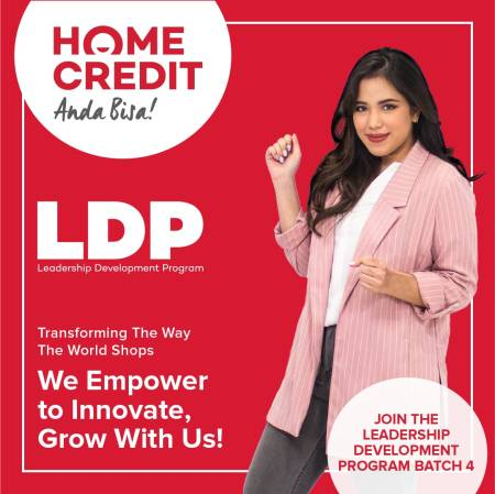 Leadership Development Program LDP Home Credit Indonesia