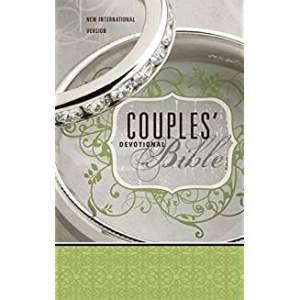 Couples Devotional Bible