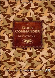 Duck Commander Devotional