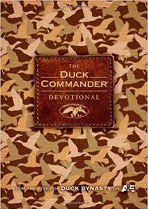 Duck Commander Devotional