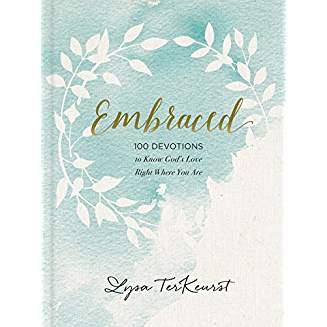 Embraced-Lysa TerKeurst