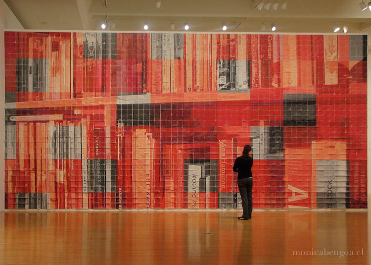 Poetics of the Handmade (2007)  MOCA, The Museum of Contemporary Art, Los Angeles, EEUU