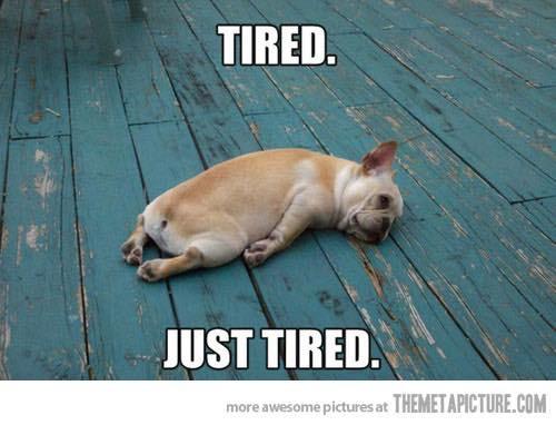 Jag är en nattuggla men det har varit en låååång dag. Nu dags för sängen! 😊