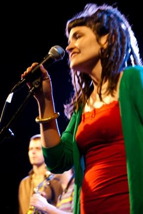 Con The Last Minute Experience, Festival Imaxinasons de Vigo, 2008.
