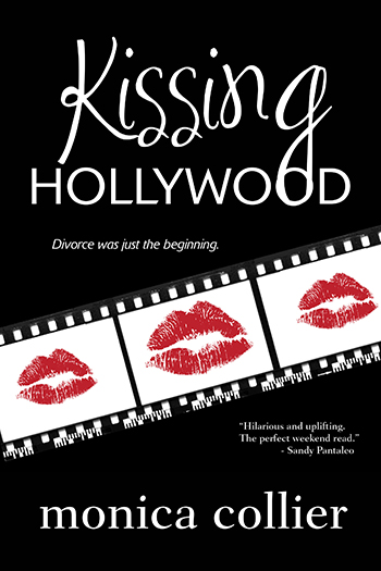 Kissing Hollywood