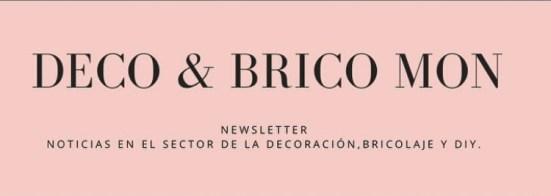 By Deco & Brico Mon