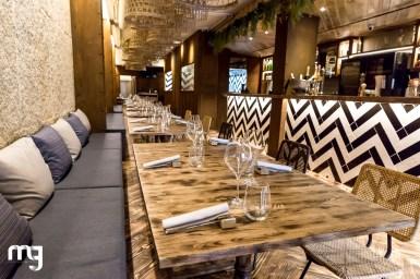 Restaurante - La Cava_13