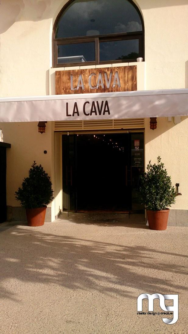 Restaurante - La Cava_26