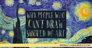 why do art