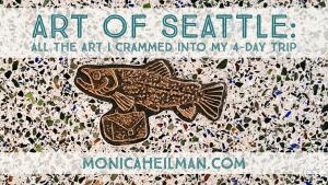 Art of Seattle