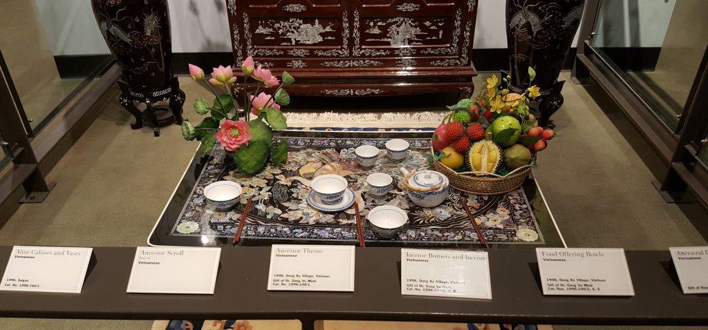 art of seattle korean table in vietnam
