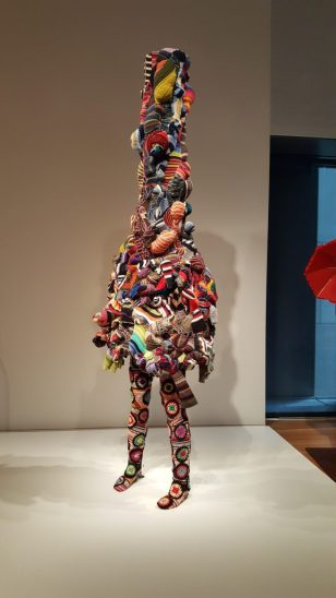 art of seattle nick cave soundsuit at seattle museum of art