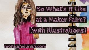 Maker Faire title image
