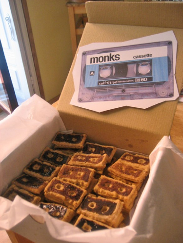 cassettes-de-los-monks