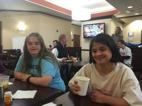 14. hotel breakfast