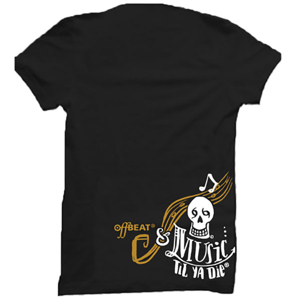 MUSIC Til Ya Die Professor Longhair 100th Birthday Shirt