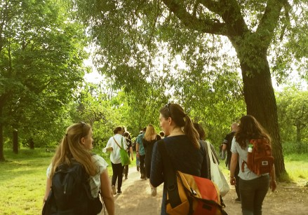 Thumbnail for 3 Days of international citizen science in Berlin: perspectives from #ECSA2016