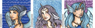 Kabbo - Lebbo (Epona from the Oracle of the Moon) - Lekka