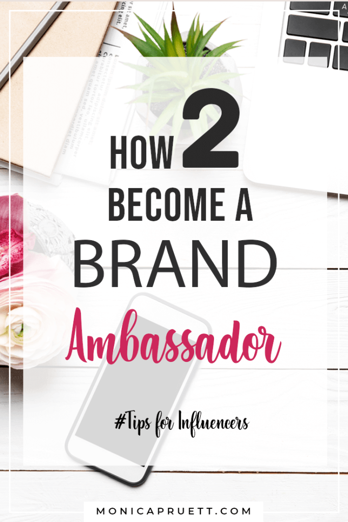 How to Become a Brand Ambasador