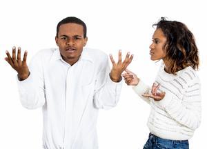 Couple communication tips