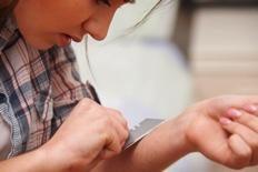 Teen Cutting and Self-mutilation