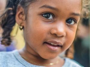 Resiliency in kids