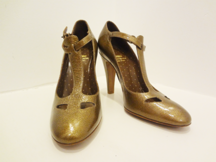 Moschino Cheap and Chic Heels - $89