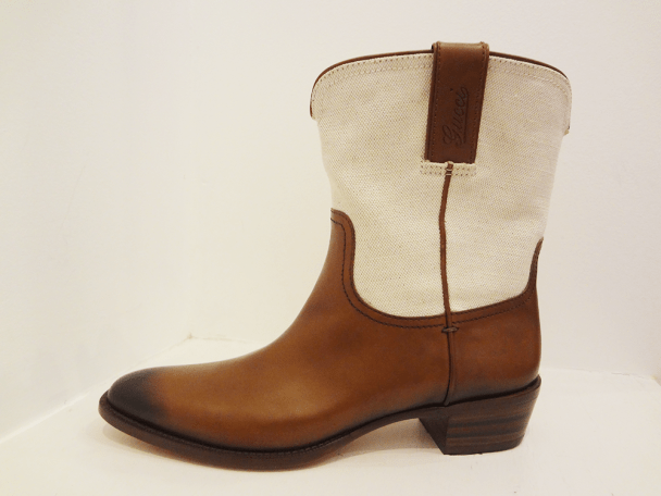 Gucci western booties - $279 (Size 10)