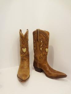 Sedona West Boots ($149, Size 7)