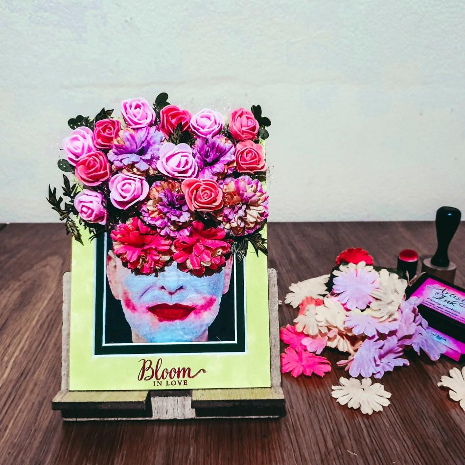 bloom in love