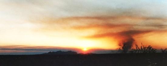 Uluru. Monica Soto Icaza