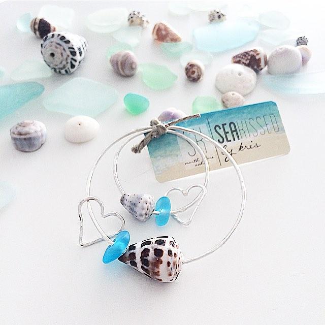 SeaKissedby Kris jewelry
