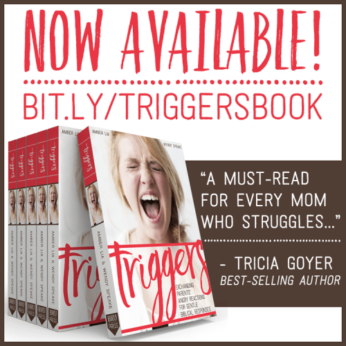 Triggers book