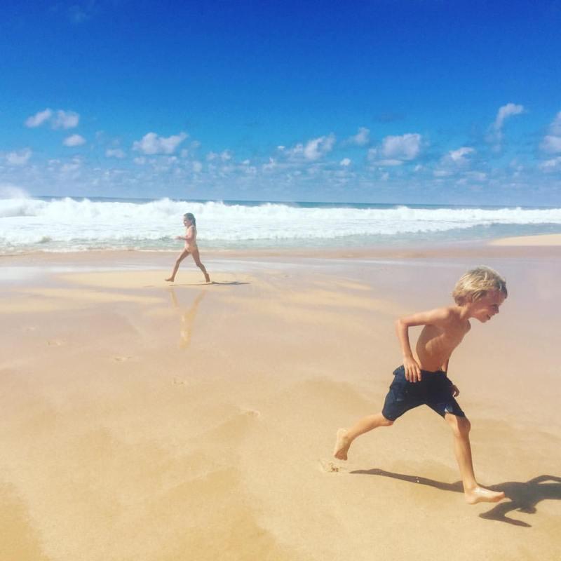 levi beach